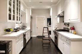 ideas for a galley kitchen fabulous ideas white galley esign awesome white galley kitchen ideas