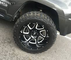 cherokee jeep 2005 wheel offset 2005 jeep grand cherokee super aggressive 3 5