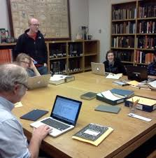 wikipedia mudd manuscript library blog