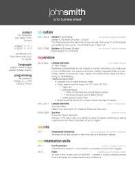 latex resume template academic resume examples parents