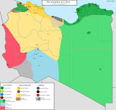 United States Of Islam Map by The Islamic State Libya And Interventionism The Syrian Intifada