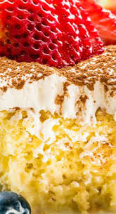 tres leches cake recipe cake mexicans and puerto rican cuisine