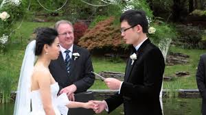 funniest wedding vows ever a touching wedding vow shot by story2movie youtube