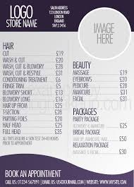 hairstyle price list price list e tae natural products