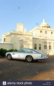 old aston martin james bond 1964 james bond 007 goldfinger aston martin db5 at stoke park