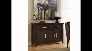dining room buffet server dining room furniture server youtube