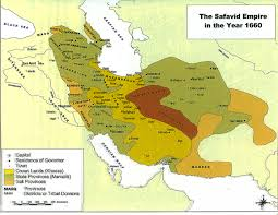 Map Of Bahrain History Of Bahrain Arabs Portuguese And Persians Colonialism