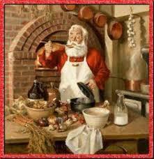 cuisine noel recette land recette de père noel cuisine sur dans sa