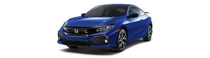 2017 honda civic si coupe new england honda dealers