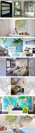 Bedroom Design Map 146 Best Decorating With Maps Images On Pinterest Wall Maps