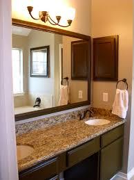 inexpensive bathroom ideas wonderful designer bathroom cabinets mirrors small decoration