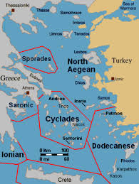 Map Of Greece And Surrounding Countries by Battle Over The Aegean The Undeclared Greco Turkish Air War
