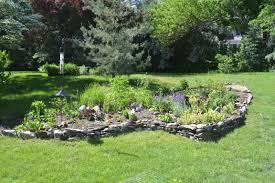 Rock Garden Perennials by 2013 Flower Rock Garden Fred Haynes