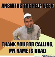 The Help Meme - adventures of help desk iv by reli meme center