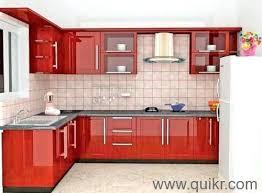 simple kitchen interior design images modular designs in india