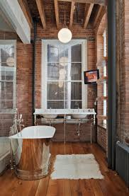 vintage bathroom design 20 bathroom designs with vintage industrial charm decor advisor