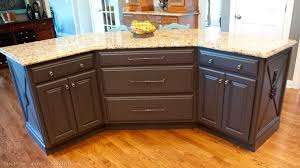 Stove On Kitchen Island Kitchen Countertop Outlets Trends With Island Electrical Outlet