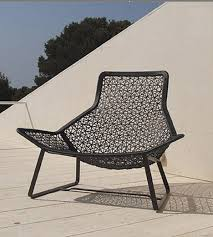 modern outdoor table and chairs kettal outdoor furniture the maia furniture collection a truly