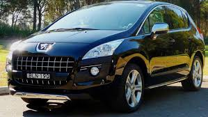 is peugeot 3008 a good car peugeot 3008 2011 review carsguide