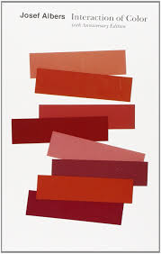 interaction of color 50th anniversary edition josef albers