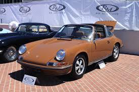 1972 porsche 911 targa for sale 1972 1973 porsche 911 s 2 4 targa porsche supercars