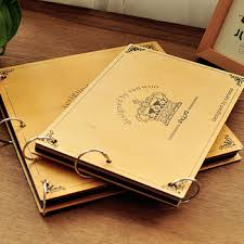 wood photo album buy free shipping 10inch 12inch senior wood album gifts