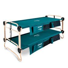 Camp Stretchers - Oztrail bunk beds