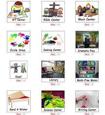 Kindergarten Floor Plan Examples Classroom Design In Preschool