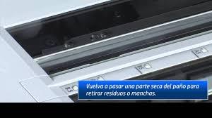 líneas o rayas al copiar impresoras multifunción hp laserjet