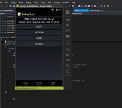 xamarin android set layout how to change the navigation of the back button android c xamarin