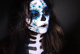best halloween makeup for sugar skull sugar skull makeup catrina youtube
