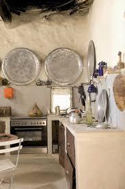 Moroccan Kitchen Design Small Indoor Garden Sleek Industrial Apartment Interior Design