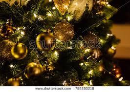 tree decorations stock photo 767756269