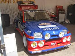 renault 5 rally car news u0026 views renault 5 remembered