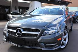 mercedes plaza motors 2013 mercedes cls550 cls550 tempe arizona plaza motors inc