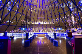 venue hire searcys the gherkin evolve events