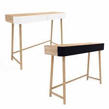 Moderner Schreibtisch Sekretär Kaufen Designer Schreibtisch