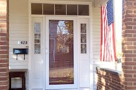 colonial style front doors furniture white colonial style exterior entry door design ideas