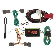 amazon com curt 56163 custom wiring harness automotive