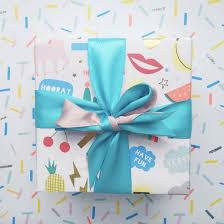 m m wrapping paper meri meri icons wrapping paper party supplies mm meri meri uk putti