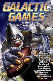 galactic games bryan thomas schmidt 9781476781587 amazon com books