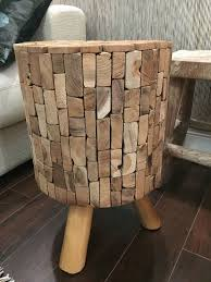 Build Your Own End Table Plans by Making A Round End Table Starrkingschool