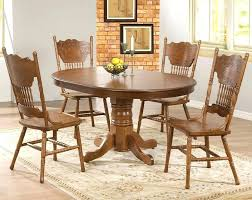 solid wood dining room sets oak dining room table and chairs for sale country oak dining room
