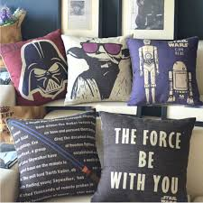 Star Wars Office Decor Pillow Shoe Picture More Detailed Picture About The Star Wars