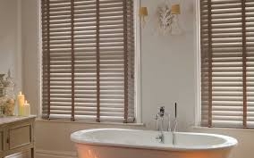 bathroom bathroom venetian blinds design decor top on bathroom