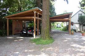 Car Port Roof C A Covell Carport