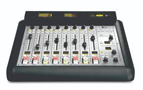 Best Small Mixing Desk Audio