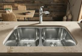Installation Method We Explain How To Install A BLANCO Sinks - Fitting a kitchen sink