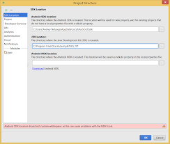 android file associations android i can t set jdk 1 8 in androidstudio stack overflow