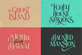 ocean twelve ocean twelve font duo extras by joelm font bundles